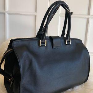 da8f35fcb372 Yves Saint Laurent Bags - SAINT LAURENT Cabas Classique Y medium leather bag